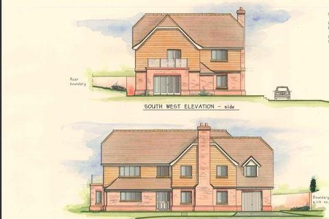 4 bedroom property with land for sale - Welesmere Road, Rottingdean, Brighton