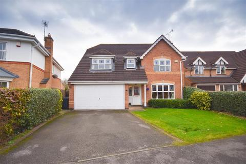 4 bedroom detached house for sale - Belfry Way, Edwalton, Nottingham