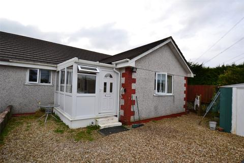 3 bedroom semi-detached bungalow for sale - Conce Round, Bugle