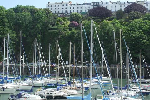 2 bedroom apartment for sale - Hillsborough Terrace, Ilfracombe