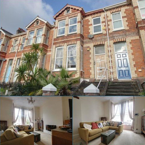 2 bedroom flat for sale - Salisbury Road, St Judes
