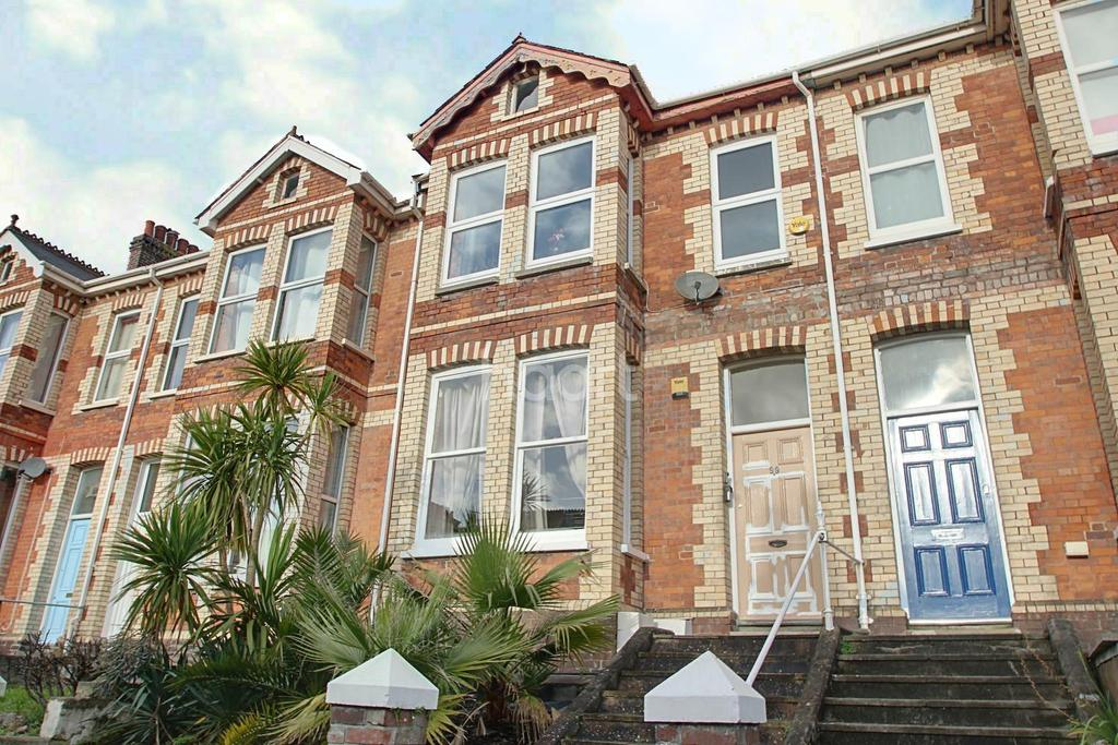 2 Bedrooms Flat for sale in Salisbury Road, St Judes