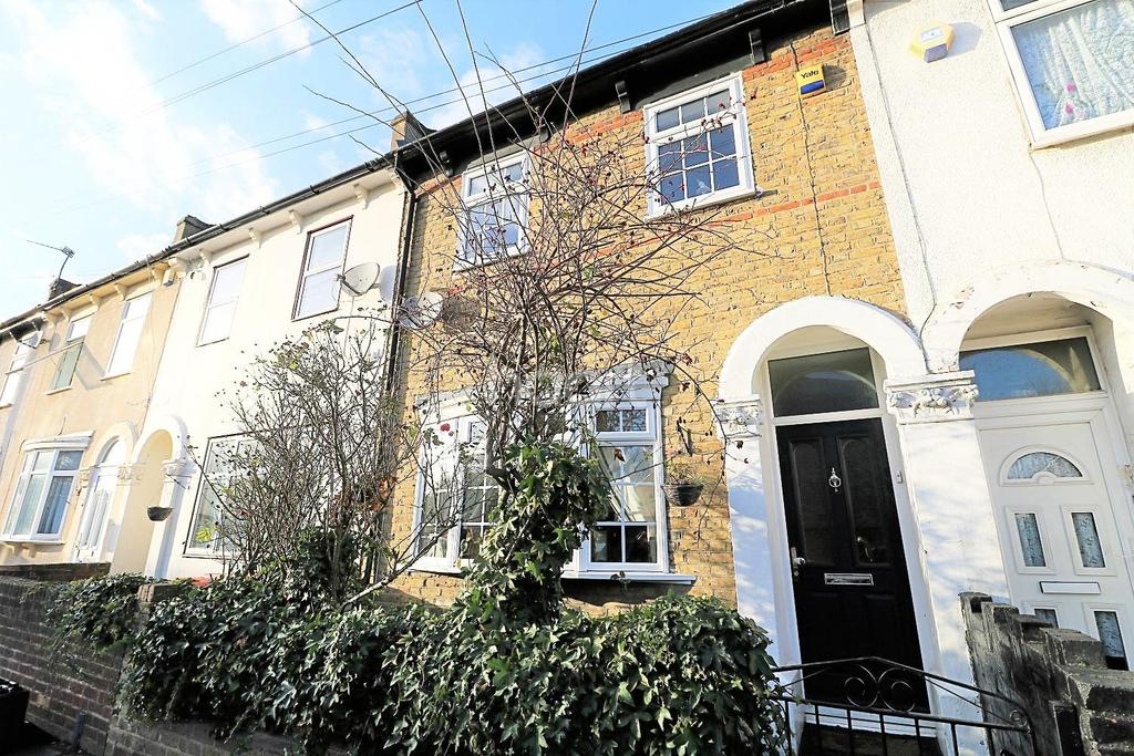 5 Bedrooms Terraced House for sale in Hartland Road, London, E15