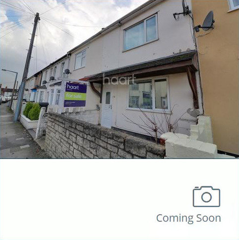 3 bedroom terraced house for sale - Florence Street, Swindon, Wiltshire