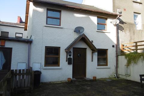 1 bedroom terraced house for sale - Abbey Terrace, Llandeilo, Carmarthenshire.