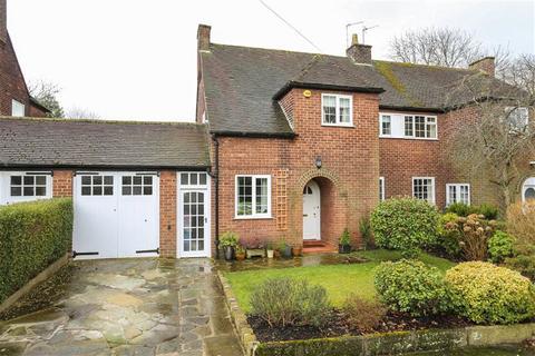 4 bedroom semi-detached house to rent - Leegate Gardens, Heaton Mersey