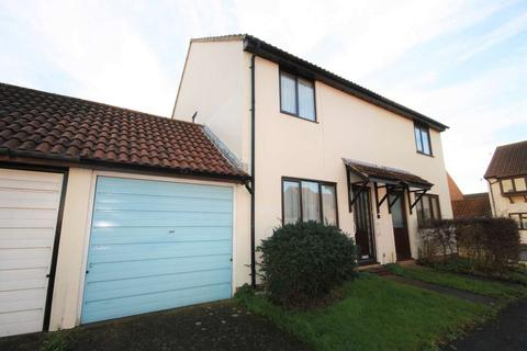 2 bedroom semi-detached house for sale - Church Meadows, Deal