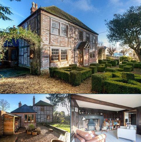 4 bedroom detached house for sale - Netherstreet, Bromham, Chippenham, Wiltshire, SN15