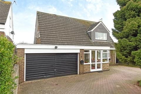 3 bedroom detached house for sale - Rushmere Road, Rushmere, Northampton, NN1