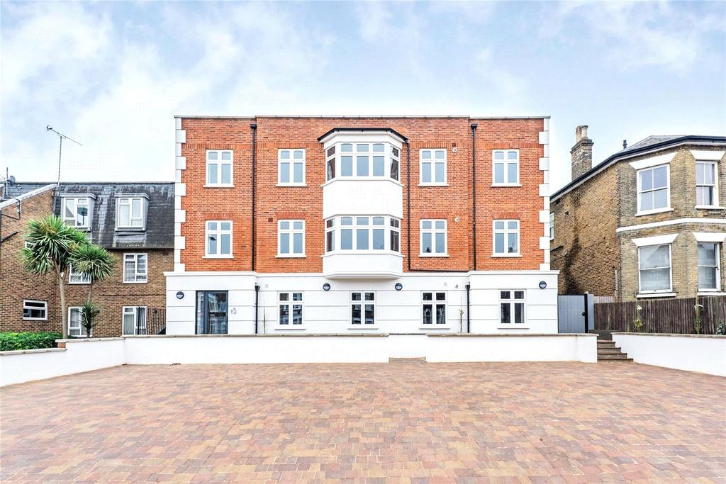 2 Bedrooms Flat for sale in Old York House, 327 Norwood Road, SE24