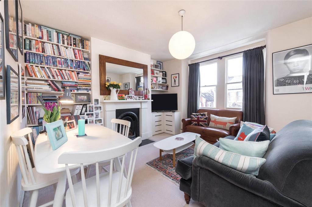 1 Bedroom Flat for sale in Calabria Road, Highbury, Islington, London