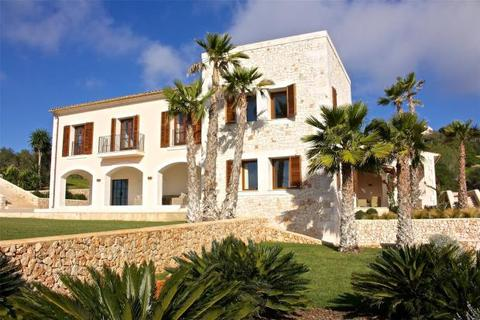 5 bedroom detached house  - Villa With Panoramic Views, Alqueria Blanca, Santanyi, Mallorca