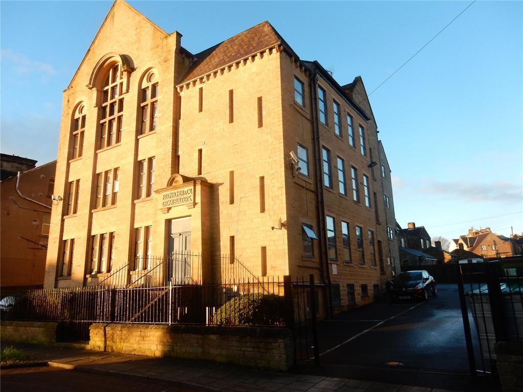 2 Bedrooms Apartment Flat for sale in The Lofts, Water Street, Huddersfield, HD1