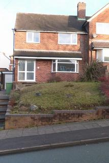 3 bedroom semi-detached house to rent - Wimperis Way, Birmingham, B43