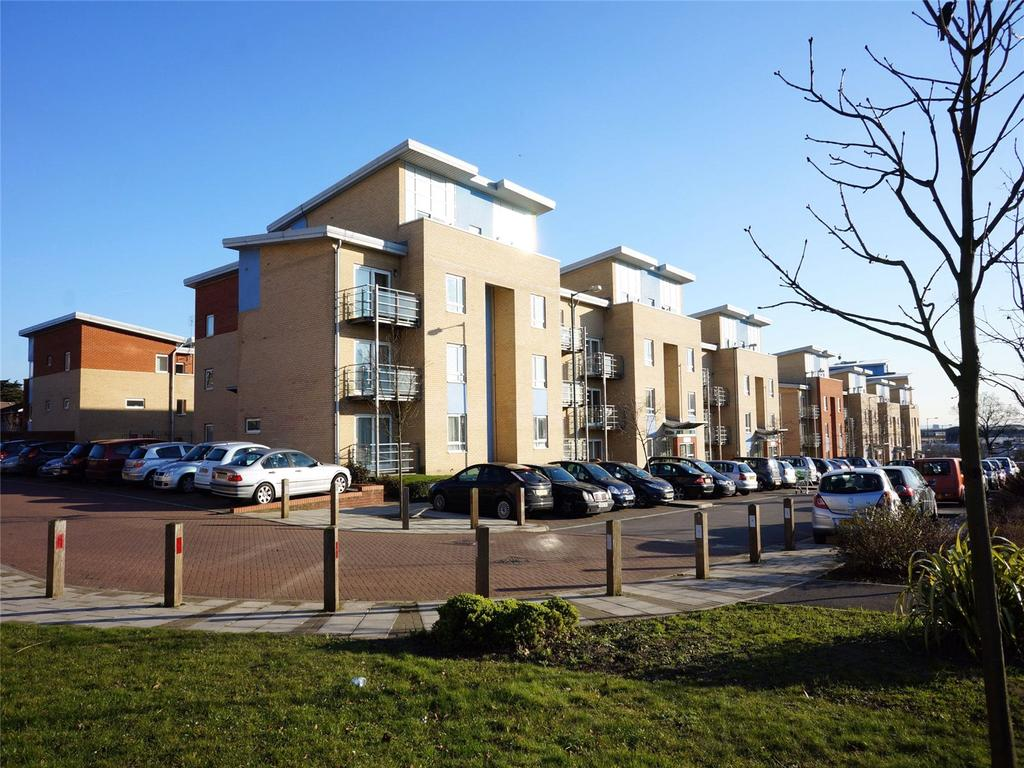 2 Bedrooms Apartment Flat for sale in Wellspring Crescent, Wembley, HA9