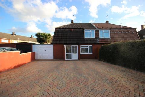 3 bedroom semi-detached house for sale - Marissal Road, Henbury, Bristol, BS10