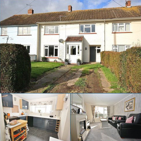 3 bedroom house for sale - Cottage Corner, Ilton, Ilminster, Somerset, TA19