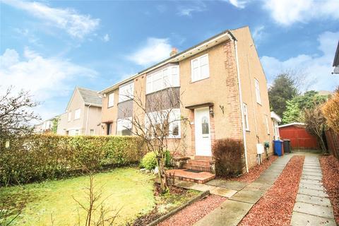 3 bedroom semi-detached house for sale - Campsie Drive, Bearsden, Glasgow