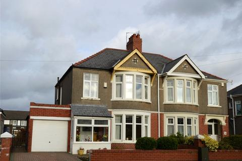 3 bedroom semi-detached house for sale - Maes-y-Coed Road, Heath, Cardiff, CF14