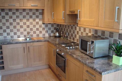 1 bedroom apartment to rent - Richmond Road, Cardiff, Caerdydd, CF24