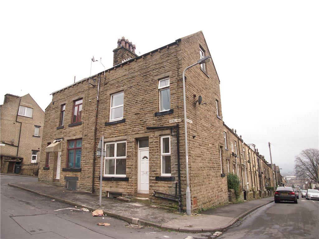 4 Bedrooms Terraced House for sale in Cartmel Road, Keighley, West Yorkshire