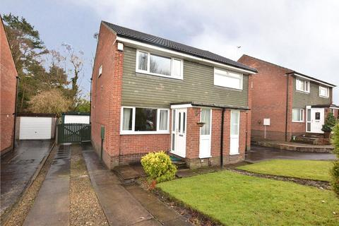 2 bedroom semi-detached house for sale - Wentworth Avenue, Leeds, West Yorkshire