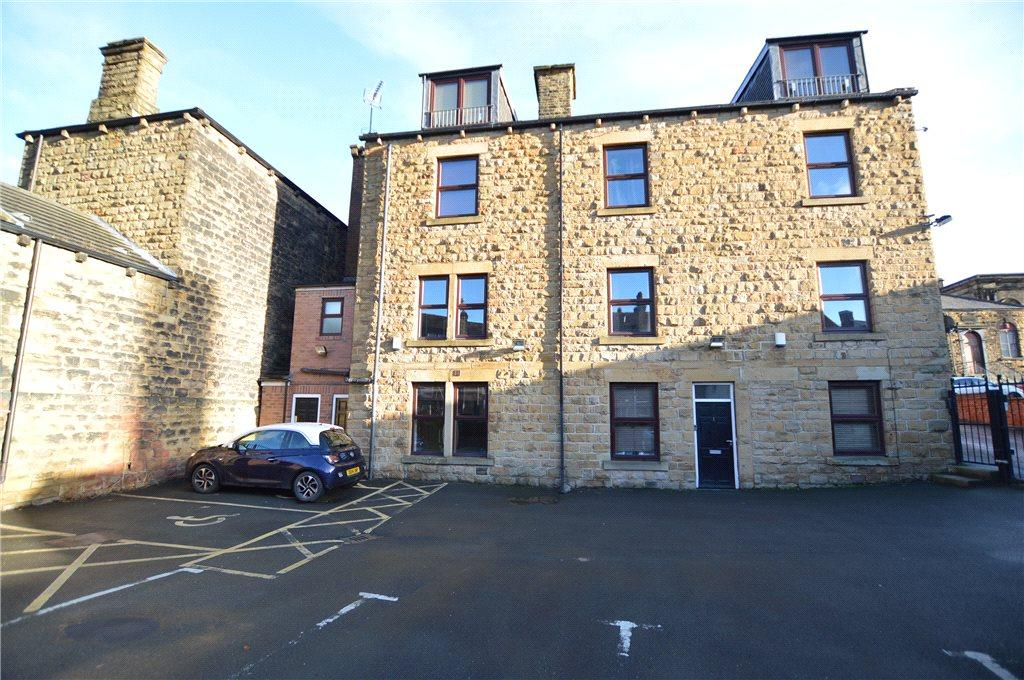 1 Bedroom Apartment Flat for sale in Flat 2, Thorpe House, 9-15 Commercial Street, Morley, Leeds