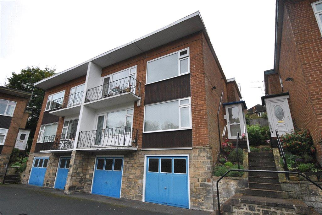 2 Bedrooms Apartment Flat for sale in Woodlands Court, Otley Road, Leeds, West Yorkshire