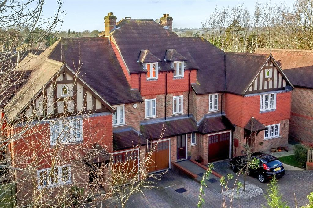 3 Bedrooms Terraced House for sale in Amherst Place, Sevenoaks, Kent