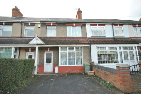 3 bedroom terraced house for sale - Wentworth Road, Grimsby