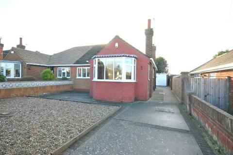 2 bedroom semi-detached bungalow for sale - Barry Avenue, Grimsby