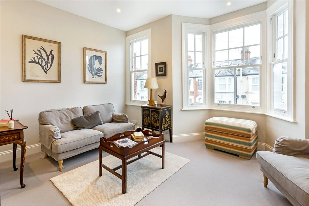 2 Bedrooms Flat for sale in Hydethorpe Road, Balham, London, SW12