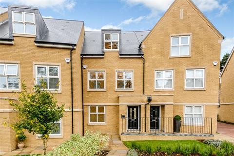 3 bedroom terraced house for sale - Wick Road, Englefield Green, Ascot, Surrey, TW20