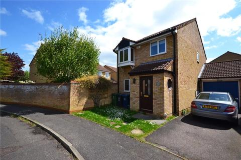 3 bedroom semi-detached house to rent - Tamarin Gardens, Cambridge, Cambridgeshire, CB1