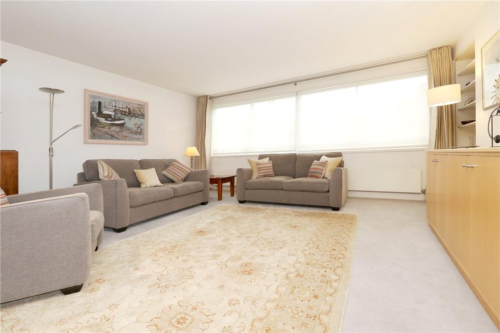2 Bedrooms Apartment Flat for sale in Harmont House, 20 Harley Street, London, W1G