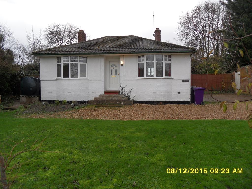 2 Bedrooms Detached House for rent in Newnham Way , Ashwell, Herts, SG7 5PN
