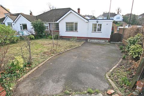 3 bedroom bungalow for sale - Weston Lane, Weston, Southampton, SO19 9GH