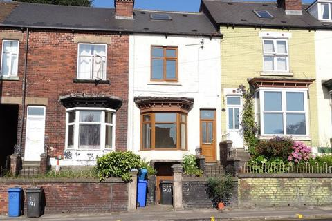 3 bedroom terraced house for sale - Chesterfield Road, Woodseats, Sheffield S8