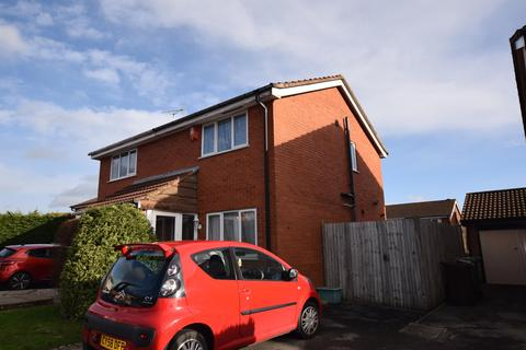 2 bedroom semi-detached house for sale - Baywell Close, Shirley, Solihull, B90 4UR