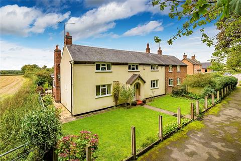 6 bedroom detached house for sale - Woodside Cottage, High Onn, Church Eaton, Stafford, ST20