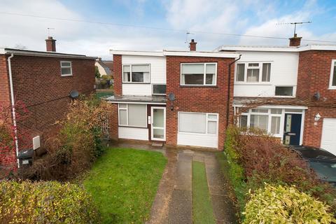 4 bedroom semi-detached house for sale - Sandown Road, West Malling