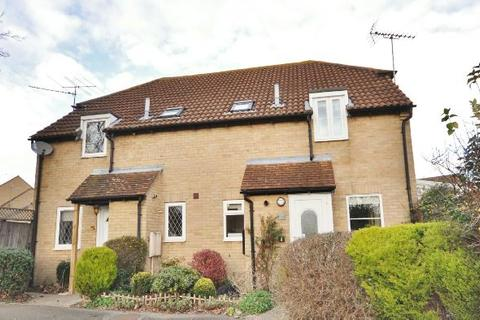 1 bedroom end of terrace house for sale - Faygate Way, Lower Earley, Reading