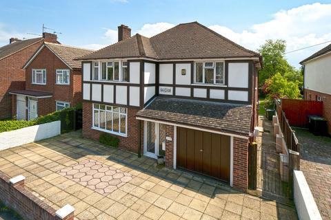 4 bedroom detached house for sale - Malling Road, Snodland