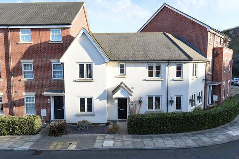 4 bedroom terraced house for sale - Oswald Drive, Strood
