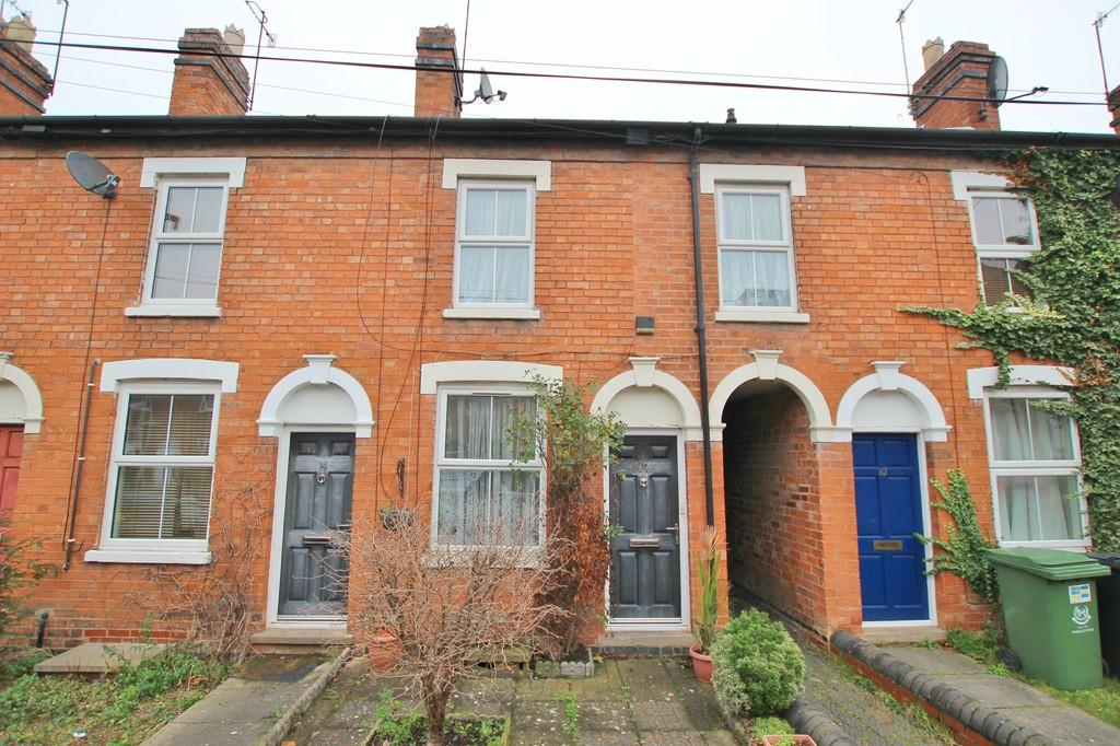 2 Bedrooms Terraced House for sale in Mill Street, DIGLIS