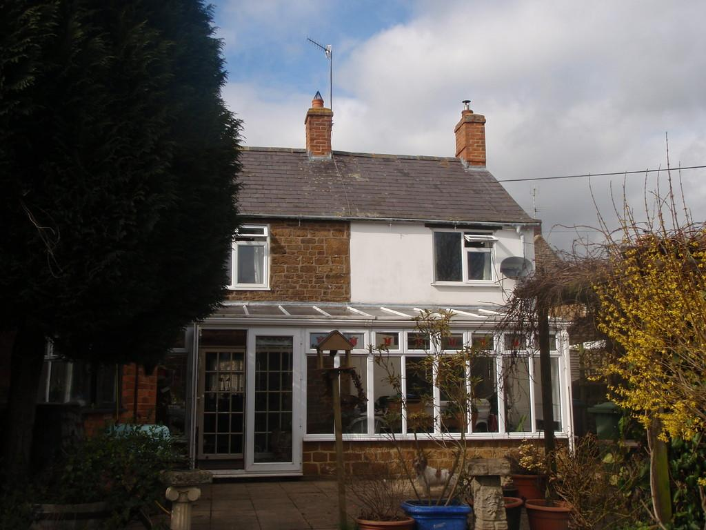 3 Bedrooms Cottage House for rent in Lower Brailes