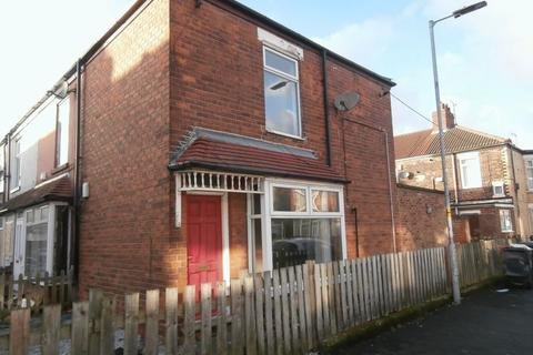 2 bedroom terraced house for sale - Gloucester Street, Hull