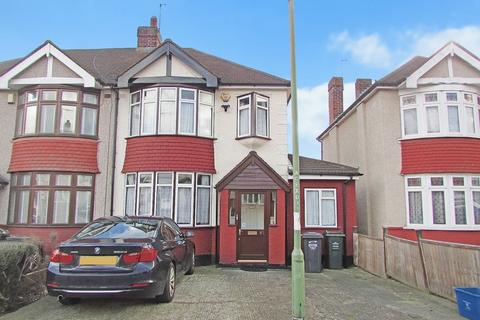 4 bedroom semi-detached house for sale - Chastilian Road, Crayford