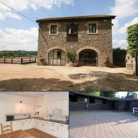 3 bedroom property for sale - Radford, Near Paulton
