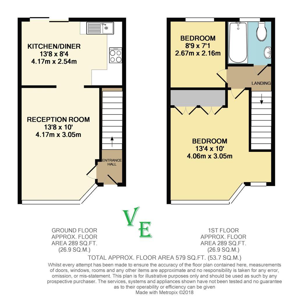 Floorplan: 154 Murchison Avenue